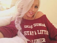 Barstool Local Smokeshow Of The Day – Elsa from Boston