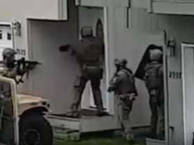 This SWAT Team In Alaska Needs A Lot Of Work