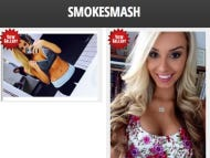 Smokesmash Matchup from Hell – Laura from SDSU vs. Sara from UT-Chattanooga