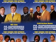 So…Why Did Almost All Of ESPN Do A Shot For Shot Remake Of The Anchorman Fight?