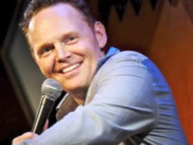Absolutely Love Bill Burr Going Off On (And Subsequently Losing) His Own Sponsor