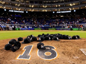 The Way That The Marlins Handled Last Night Was Really, Really Impressive
