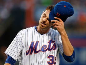 Steven Matz Out For Season And Will Undergo Elbow Surgery To Remove Bone Spurs