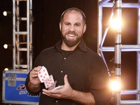 The HBO Profile On Eagles LS Jon Dorenbos And How He Found Magic After His Dad Killed His Mom Is Must Watch Stuff