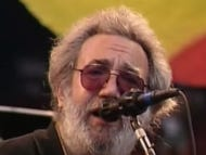 Wake Up With Grateful Dead – Shakedown Street