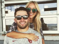 Oklahoma Is 1-2 But Baker Mayfield Is #1 In The Country With This Smoking Hot New Girlfriend