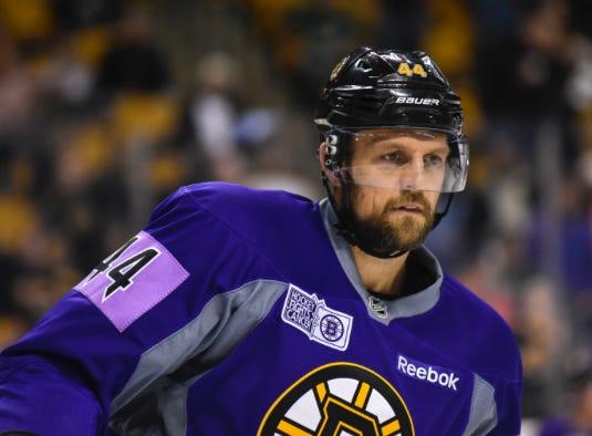 Islanders Ink Former Bruins Defenseman Dennis Seidenberg