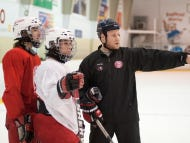 Junior Hockey Coach Resigns After Getting A DUI With 2 Players In The Car