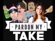 Pardon My Take 9-28 With Katie Nolan