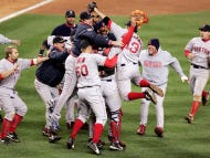 The Red Sox Will Clinch At Yankee Stadium