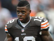Josh Gordon Is Entering Rehab Because Anything Is Better Than Returning To The Browns