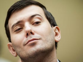 Florida Woman Donates $50,000 To Charity To Punch Martin Shkreli In The Face