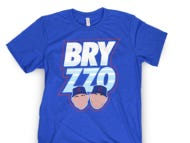 New Cubs Shirts In The Store, Order Today In Time For NLDS