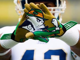 Notre Dame Is Beefing Up Their Future Schedule