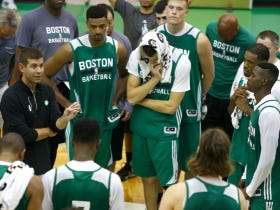 2016-17 Boston Celtics Season Preview Part 2: Things To Look Out For During Training Camp