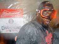 After Two Years In The Basement, The Red Sox Have Returned To The Top Of The American League East