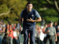 Team Europe Bounces Back But Team USA Still Leads 5-3 After Day 1 At The Ryder Cup
