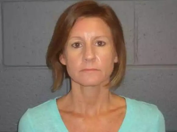 A Mom Is Getting 15 Years In Jail For Banging Her Daughter's Teen Boyfriend To Teach Him How To Satisfy Her