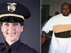 Tulsa Cop Who Killed Terence Crutcher Pleads Not Guilty Because She Went Temporarily Deaf During The Incident