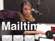 Mailtime With Kelly Keegs
