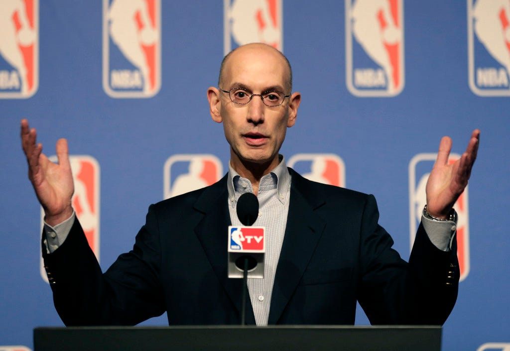 All Signs Point To The Nba Avoiding A Lockout In 2017 Barstool Sports