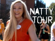 Natty Tour — Tennessee Tailgate