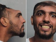 """Barstool Legend Carlos """"Half Head"""" Rodriguez Arrested For Attempted Murder And Arson"""