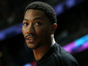 Derrick Rose Cleared Of All Charges In Sexual Assault Civil Trial