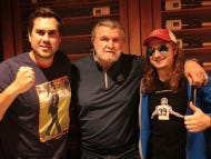 Pardon My Take 10-19 With Mike Ditka And Aaron Nagler
