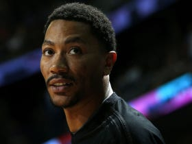 "The Judge In The Derrick Rose Case Said ""Best Wishes, Except When The Knicks Play The Lakers"" After The Verdict Was Read"