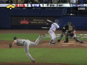 Today Is The 10 Year Anniversary Of The Wainwright Curveball And The 17 Year Anniversary of Ball 4 Kenny Rogers