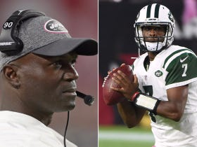 "Todd Bowles Trashes Geno Calling Him A ""Backup Player""…Geno Officially Named Sunday's Starter 12 Hours Later"