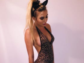 Barstool U Thursday Morning Smokeshow – MacKenzie from ASU