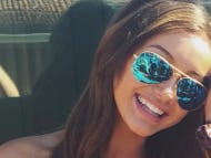 Barstool U Friday Smokeshow – Taylor from Arizona