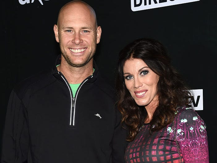 Josh Brown Is A Complete And Total Piece Of Shit