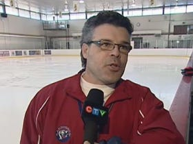 Pussification Of Canada: PeeWee Hockey Coach Gets Season Long Suspension For Punishing Players With Push-Ups