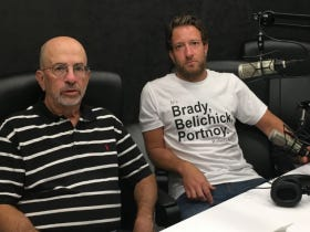 The Dave Portnoy Show Featuring Mr. Portnoy And Live Calls