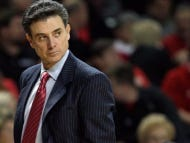 Louisville Receives NCAA Notice of Allegations for Hooker Scandal