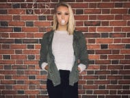 Barstool Local Smokeshow Of The Day – Victoria for Bentley