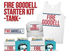 The Only Way The NFL Can Regain It's Dignity Is By Firing Roger Goodell