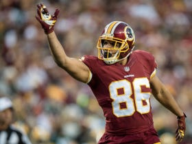 Jordan Reed Is Out, Su'a Cravens Is In, And Josh Doctson Is Heading To The IR