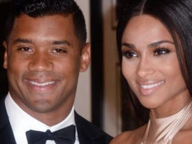 Ciara Knocked Up…Congrats On The Sex, Russ Wilson! (Probably!)