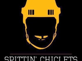 After Some Technology Hiccups, Episode 2 Of Spittin' Chiclets Is Finally Here