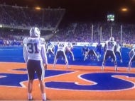BYU Attempted What May Have Been The Worst Fake Punt In College History
