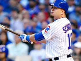 Breaking News (As Of 6 Months Ago) – Kyle Schwarber Deemed Healthy To  DH In World Series If Cubs Get There
