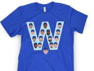 ALL CUBS GEAR BACK IN STORE, 10% OFF FOR NEXT 2 HOURS