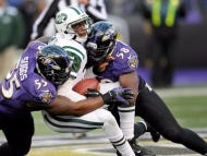 """Ravens-Jets """"Please Don't Lose To Geno Smith"""" Live Blog"""