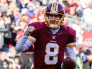 "Redskins at Lions ""Going For 5″ Live Blog"