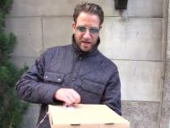 Barstool Pizza Review – Otto and Enoteca And Rosa's Pizza