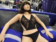 A Sex Robot Convention Being Banned From Asia And Moved To London Is The Upset Of The Year